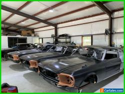 1967 Ford Mustang 1965, 1966, Custom Built Body, Restoration Available