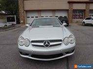 2003 Mercedes-Benz SL500 AMG Sport Package