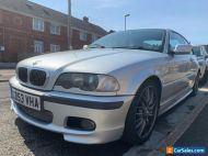 2003 BMW 325ci Sport