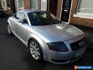 Audi tt 1.8 Quattro 180