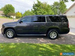 2017 GMC Yukon K1500 SLT