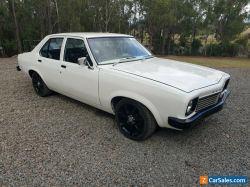 Holden Torana 1977 LX