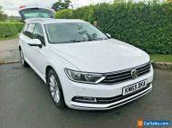 2015 Volkswagen Passat 2.0 TDI BlueMotion Tech SE Business DSG (s/s) 5dr Auto Es