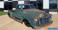 1950 GMC150 PICKUP