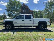 Chevrolet: Silverado 2500 Silverado