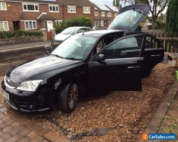 mondeo st tdci spares or repair for Sale