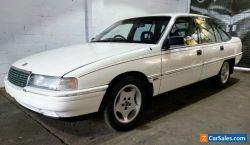 Holden Statesman VQ V8 1990
