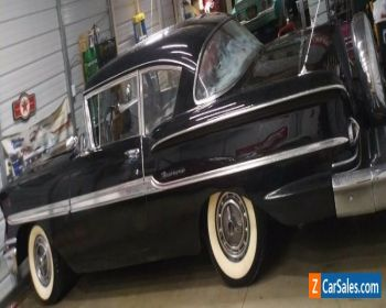1958 Chevrolet Bel Air/150/210 for Sale