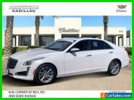 Cadillac CTS Luxury AWD photo 1