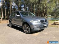 BMW X5 e70 2007. Great car, no reserve!