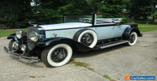 1930 Cadillac 353