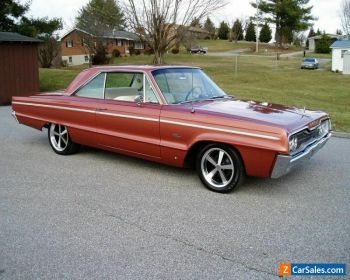 1966 Dodge Polara for Sale