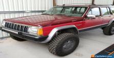 1992 Jeep Wrangler LAREDO