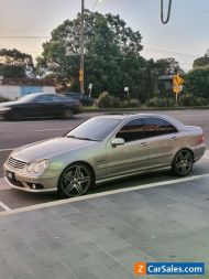 Mercedes-benz CL 55  AMG Automatic photo 3