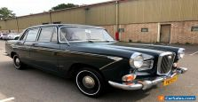 RARE 1965 Wolseley AUTO 24/80 STUNNING colour combo humber holden ford rover for Sale