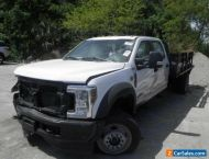 Ford F-450 XL photo 4