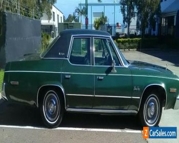 Plymouth Grand Fury Brougham 1977. Dodge. Chrysler. for Sale