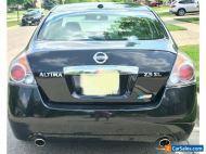 Nissan: Altima 4dr Sdn I4 CVT 2.5 S