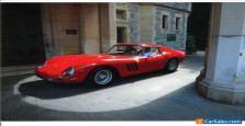 1964 Ferrari 250 GT / 250 GTO