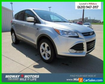 2016 Ford Escape SE for Sale