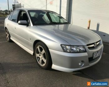 Holden Commodore VZ SV6 2006 for Sale