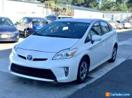 2015 Toyota Prius HYBRID, ECO, BACKUP CAMERA, BLUETOOTH, CRUISE