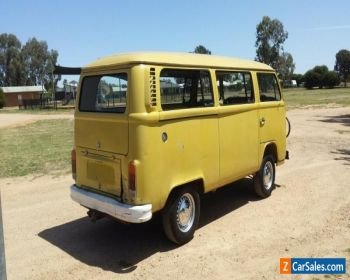 VW Kombi for Sale