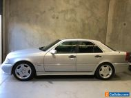 Mercedes,Benz,AMG,C36,Rare,Original,Collectible,NOT,E55,C43,C32,C55,Bmw,Porsche