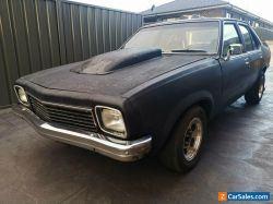 Torana 1975 LH GPAC sedan