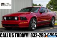 2008 Ford Mustang GT 4.6L V8 RWD