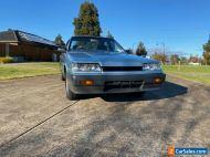 1989 R31 Nissan Skyline