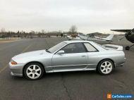 1992 Nissan GT-R R32
