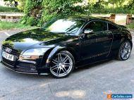 Audi TT Black Edition Quattro 2.0 tfsi (TTS, s like, Bmw, Mercedes)
