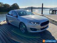 Ford Falcon FG-X XR6 2015 90,xxxKM Long NSW rego 01/08/21