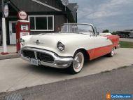 1956 Oldsmobile Eighty-Eight SUPER 88