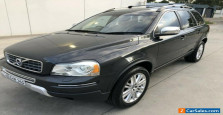 VOLVO XC90 2011 D5 EXECUTIVE 7 SEATER WAGON 136000KMS AWD VERY CLEAN LUXURY BOOK