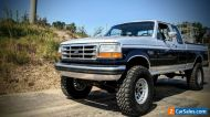 Ford F-150 ext cab photo 2