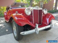 1951 MG Other