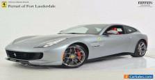 2020 Ferrari GTC4Lusso T V8 RWD Certified CPO