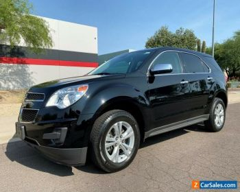 2014 Chevrolet Equinox LS Sport Utility FWD for Sale