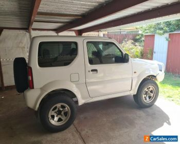 1999 suzuki jimny 1.3 4wd cheap small car for Sale