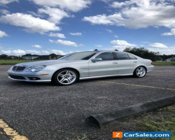 2003 Mercedes-Benz E55 AMG 55 AMG for Sale