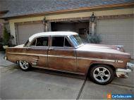 1954 Mercury Monterey KUSTOM PATINA