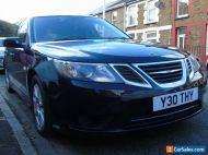 2009 Saab 9-3 1.9 TiD