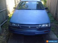 "vp commodore 93/ 93 lexcen 80K""S"