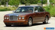 2006 Bentley Arnage DIAMOND SERIES