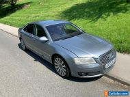 2006 55 Audi A8 4.2tdi Quattro Sport 4wd Auto Fully Loaded