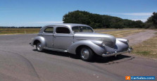 1938 Willys USA body style Sedan Hotrod Rod Nostalgia Vintage Collector Gasser