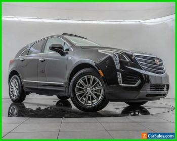 2018 Cadillac XT5 Luxury for Sale