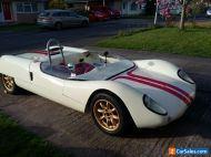 1963 Lotus 23